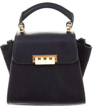 Zac Posen Eartha Top Handle Mini Crossbody Bag $220 thestylecure.com