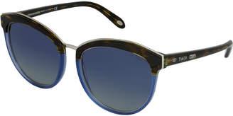 Tiffany & Co. Women's Tf4146 56Mm Sunglasses