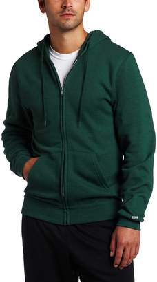 MJ Soffe Soffe Men's Training Fleece Zip Hood Sweatshirt