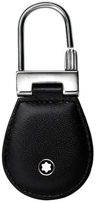 Montblanc Meisterstuck Leather Key Chain