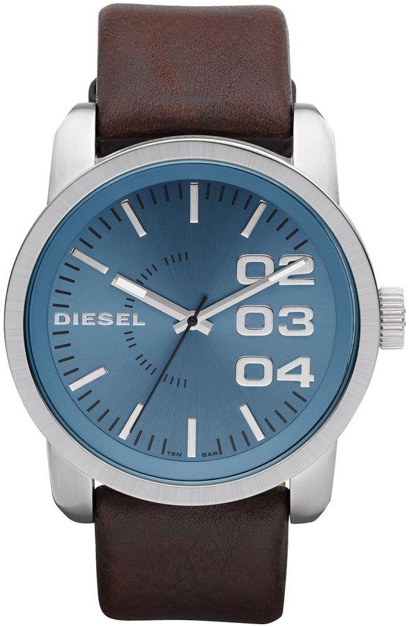DieselDiesel Men's Franchise Quartz Watch