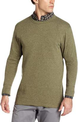 Duofold Men's Mid Weight Double Layer Thermal Shirt