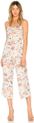Majorelle Haven Jumpsuit