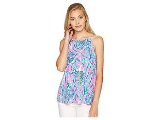 Lilly Pulitzer Ridge Top