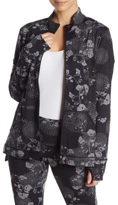 Natori N Lightweight Knit Bed Jacket