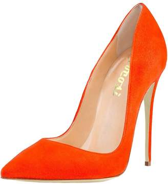 9978ad4ab8bd Pink And Orange High Shoes - ShopStyle Canada