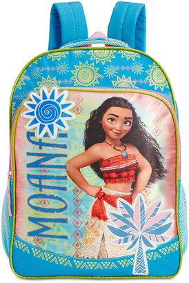 Princess Moana Backpack $35 thestylecure.com