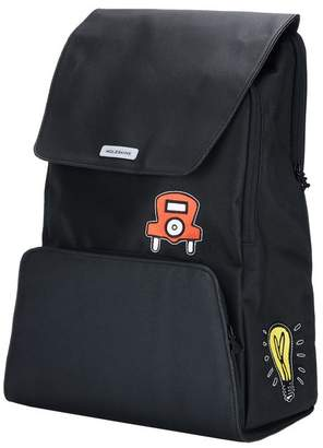 Moleskine Backpacks & Bum bags