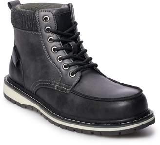 Sonoma Goods For Life SONOMA Goods for Life Abraham Men's Ankle Boots