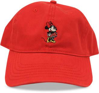 d503717070f ... Concept One Minnie Mouse Cotton Dad Cap