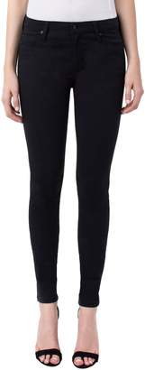 Liverpool Abby Stretch Cotton Blend Skinny Pants