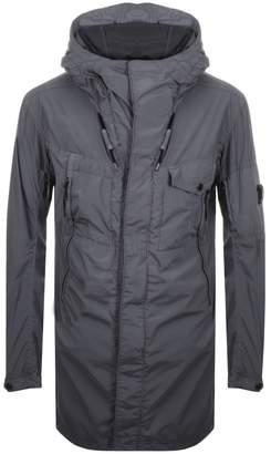 C.P. Company Hooded Nycra Jacket Grey
