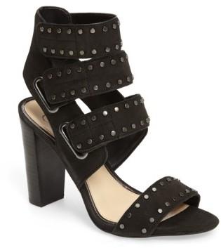 Women's Jessica Simpson Elanna Studded Sandal $118.95 thestylecure.com