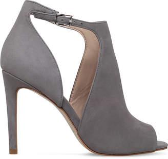 Carvela Glacier leather sandals