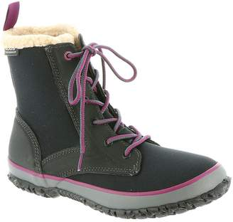 Bogs Outdoor Boots Womens Skylar Lace Up Insulated 11 M 72182