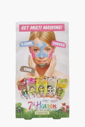 boohoo 5 Pack Face Mask