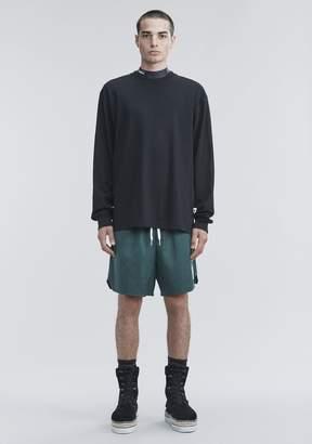 Alexander Wang High Twist Long Sleeve