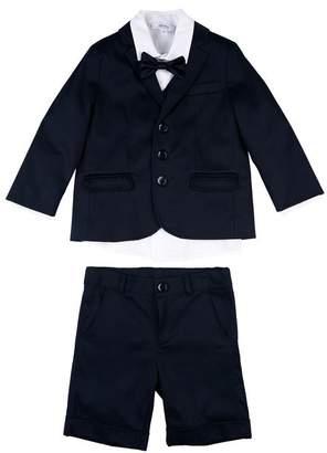 Aletta スーツ
