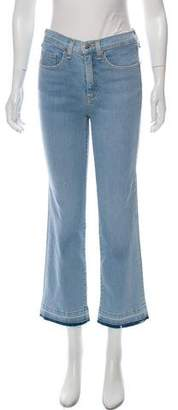 Veronica Beard Mid-Rise Jackie Jeans w/ Tags
