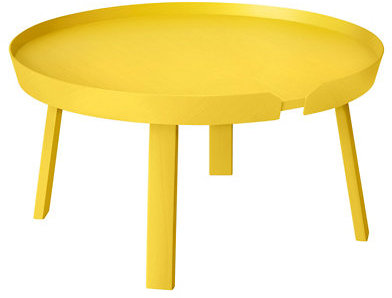 """Design Within Reach Around Table, Large"""""""