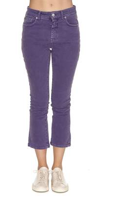 Department 5 Clar Trousers
