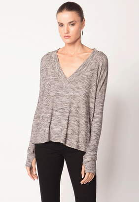 Feel The Piece Paulina V Neck Sweater