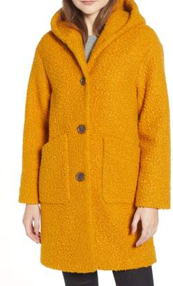 Halogen Hooded Coat