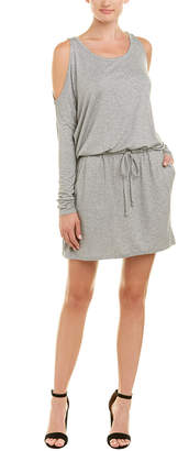 Chaser Drawstring Shift Dress