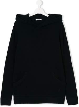 Paolo Pecora Kids knitted long sleeve hoody