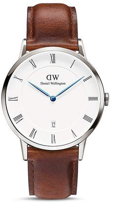 Daniel Wellington Dapper St. Mawes Watch, 38mm