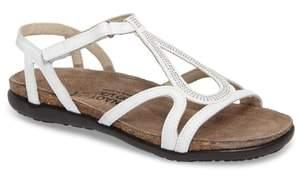 Naot Footwear Tamara Studded Strappy Sandal