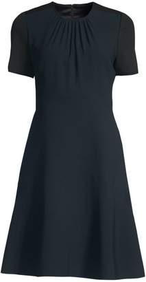 e03ef230d73f Elie Tahari Caliana A-Line Cocktail Dress
