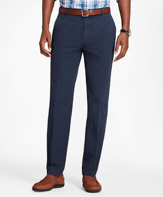 Brooks Brothers Milano Fit Seersucker Pants
