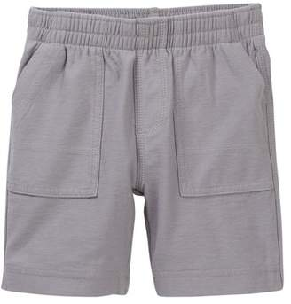 Tea Collection Jersey Play Wear Baby Shorts (Baby Boys)