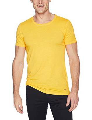 HUGO BOSS BOSS Orange Men's Troy Slim Fit Crew Neck t-Shirt