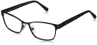 Foster Grant Women's Tierney Multifocus Glasses 1018253-150.COM Cateye Reading Glasses