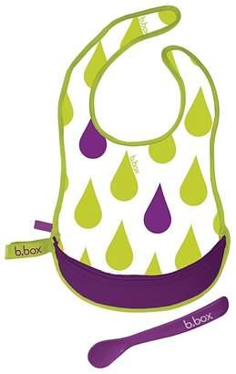 b.box Travel Bib, Splish Splash