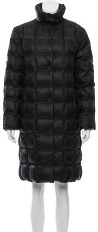 MonclerMoncler Quilted Down Coat