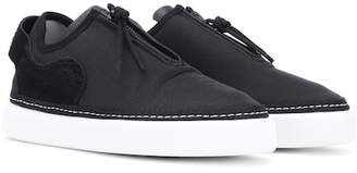 Y-3 Comfort Zip knit sneakers