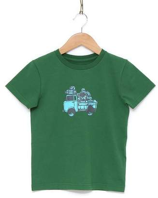 The North Face (ザ ノース フェイス) - THE NORTH FACE S/S Camping Tee