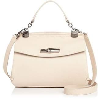 Longchamp Madeleine Leather Crossbody