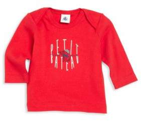 Petit Bateau Baby's Graphic Tee