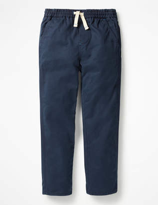 Boden Pull-on Chinos