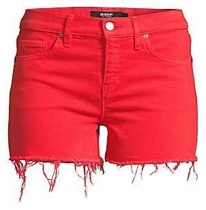 Hudson Jeans Jeans Women's Gemma Cut-Off Denim Shorts