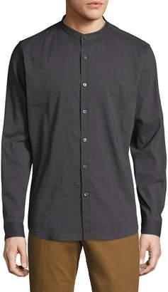 Theory Zack Ps. Bc. Crunch Shirt