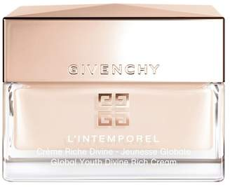 Givenchy 'L'intemporel Global Youth Divine Rich' Day Cream 50Ml