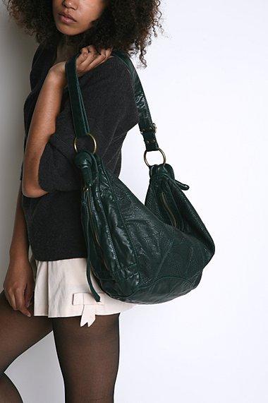 Deux Lux Doublestitch Bag