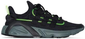 LXCON Dart frog sneakers