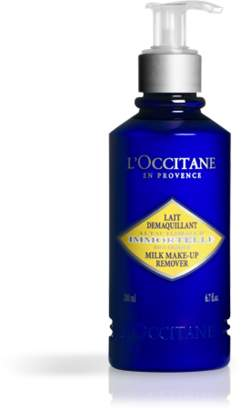 L'Occitane Immortelle Milk Make-up Remover 200ml