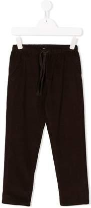 Caramel Cat trousers